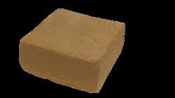 Coir Block