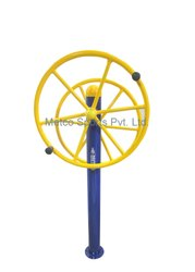 Arm Wheel, Outdoor Gym Equipment
