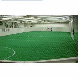 Wooden Multipurpose Sports Hall Flooring