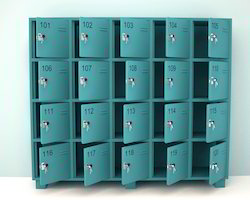 Cabinet Lockers - Cabinet Locker Manufacturer from Coimbatore