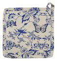 Butterfly Design Printed Pot Holders