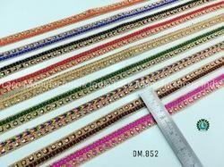 DM852 Fancy Laces