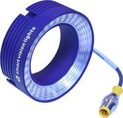 SMART VISION LIGHT - Mini Ring Light - RMX75 Series