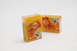Third Party Manufacturing For Herbal Soaps