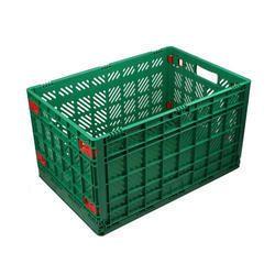 Perforated Crates