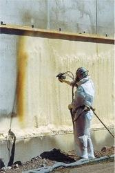 Polyurethane Foam Injection