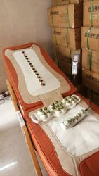 Korean Therapy Massage Bed