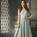 Embroidery Designer Salwar Suit