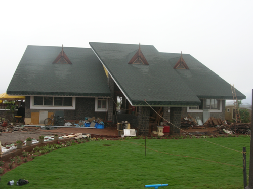 Certainteed Saint Gobain Roofing Shingles Landmark