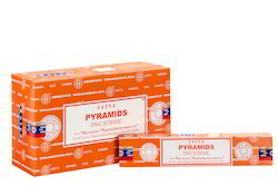 Satya Pyramids Incense Stick