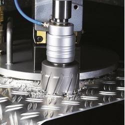 TCT Annular Broach Cutter (BDS Machine GMBH)