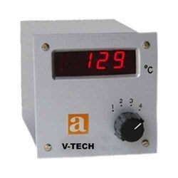 Multi Point Digital Temperature Indicator