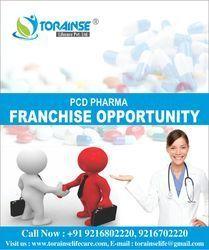 Pharma PCD in Tripura