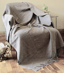 Indian Sofa Throw Cover Blanket