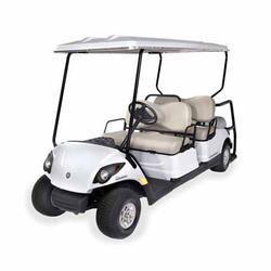 Golf Buggies Yamaha