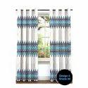Designer Polyester Curtain