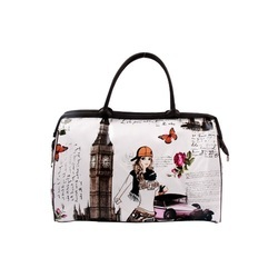 Luggage Bag for Ladies