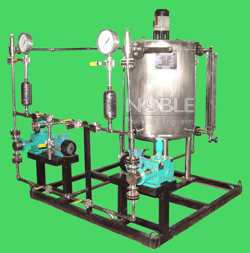 Dosing Systems Chemical Dosing System Manufacturer From