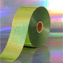 Holographic Sequin Films for Textile Industry