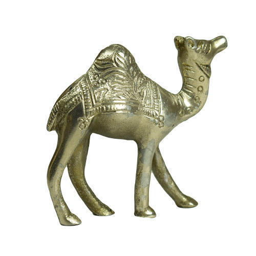 Brass Animal Statues Brass Home Decorative Camel Statue