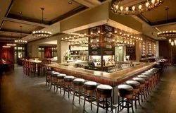 Bar Interior Designing Services