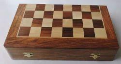 Chess Board Box