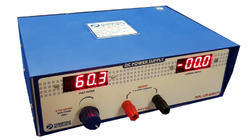 Power Supply Systems