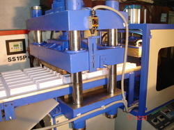 Vacuum Forming Machines Automatic Blister Forming