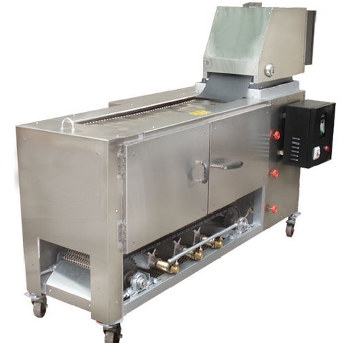 Chapati Making Machine (Semi Auto)