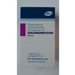 Daunomycin (Daunorubicin)