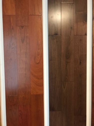Wood Flooring Solid Wooden Flooring Wholesaler From