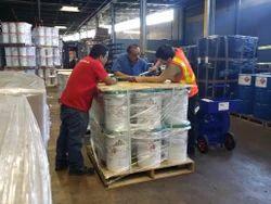 Hazardous And Non Hazardous Good Freight Service