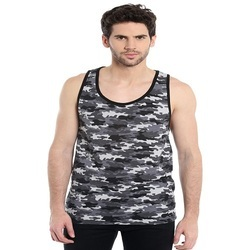 Men Fashion Vest