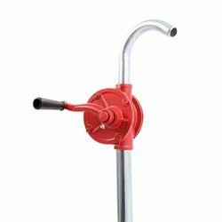 Hydraulic Barrel Pumps