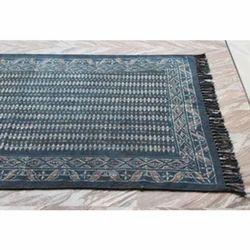 Designer Print Carpet