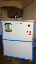 Low Temperature Kinematic Viscosity Baths