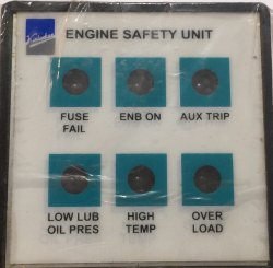 Engine Safety Relay