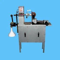 Semi Automatic Fan Coil Winding Machine