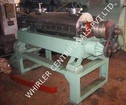 siebtechnik centrifuge in india