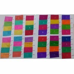 Soft Net Polyester Fabric