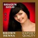 Masoor Brown Henna