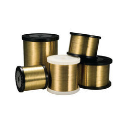 Envoy EDM Brass Wire (Envoy-India, dia 0.20 mm, Hard)