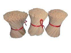 Bamboo Stick Agarbatti Raw Material