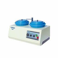 Metzer- M Advanced Double Disc Polishing Machine