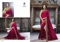 Anaisha Vol 6 By Sahiba Saree