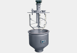 Agitator Pressure Vessels