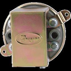 Low Differential Pressure Switch 1900 Series