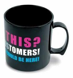 KD Ceramic Customise Mug Printing