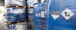 International Cargo Services For  Dangerous Goods