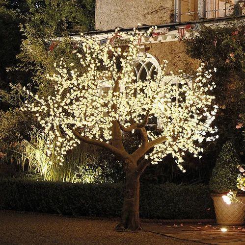 led tree single led tree manufacturer from nagpur